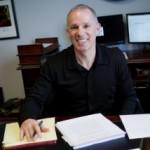 Bicycle Lawyer - Bryan Waldman