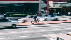bike passing